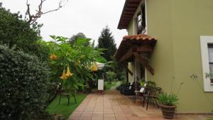 Casa Nueva Carmen