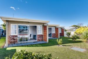 Gardner Court Motel - Accommodation - Napier