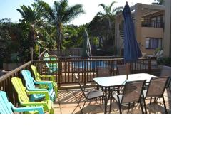 Casa Del A Mare', Apartments  Salt Rock - big - 59