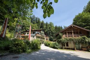 Naturidyll Hotel Hammerschmiede