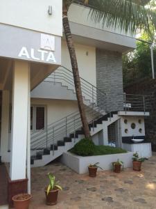 Auberges de jeunesse - Alta- Luxe Villa