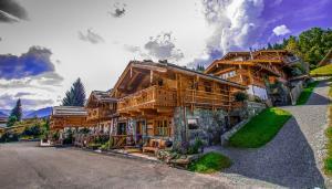 Promi Alm - Hotel - Flachau