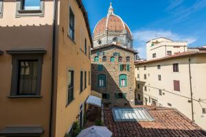 Apartments Florence - Duomo, Apartments  Florence - big - 47