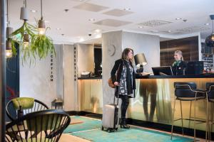 Hotel Verso - Saarijärvi