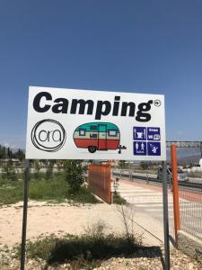 ora Rv camping - Saraqinishtë