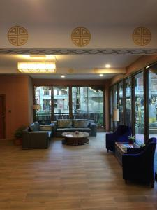 Bhutan Boutique Residency (BBR)