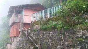 Auberges de jeunesse - Vamoosetrail Singalila