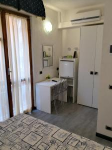 Albergo Al Carugio, Penziony  Monterosso al Mare - big - 129
