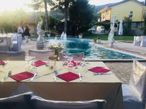obrázek - Hotel Bucolia