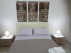 Case Vacanza Via Mozart, Residence  Porto Cesareo - big - 70
