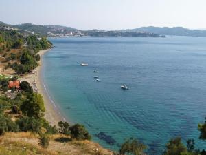 Hostels e Albergues - vassilias beach hotel