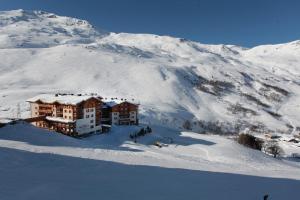 Le Chalet du Mont Vallon - Residence - Les Menuires