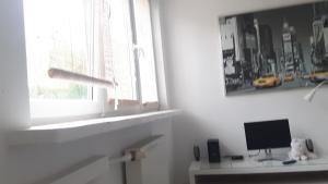 Apartament Mis