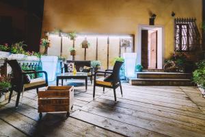 obrázek - Babacco Lovely Terrace