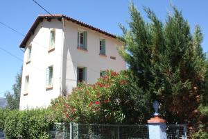 Accommodation in Sahorre