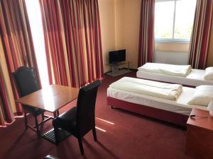 Schleswig Holstein Hotel