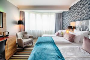 Leonardo Boutique Hotel Berlin City South, Hotels  Berlin - big - 20
