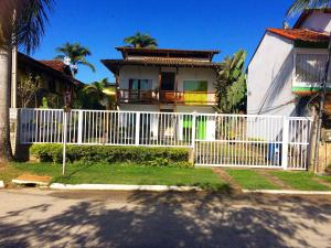 Flats Paraty, Apartments  Paraty - big - 4