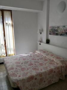 Albergo Al Carugio, Penziony  Monterosso al Mare - big - 114