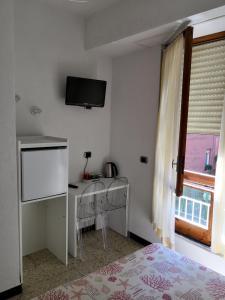Albergo Al Carugio, Penziony  Monterosso al Mare - big - 115