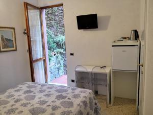 Albergo Al Carugio, Penziony  Monterosso al Mare - big - 110