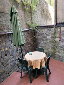 Albergo Al Carugio, Penziony  Monterosso al Mare - big - 113