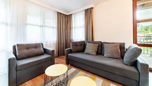 Apartamenty Sun Snow Residence Karpacz
