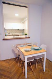 Cracow Time Main Market Square Apartment