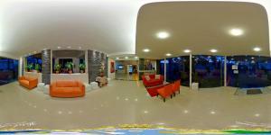 Hotel Santander, Hotely  Villa Carlos Paz - big - 34