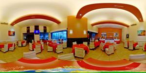 Hotel Santander, Hotely  Villa Carlos Paz - big - 29