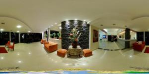 Hotel Santander, Hotely  Villa Carlos Paz - big - 28