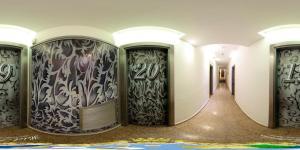 Hotel Santander, Hotely  Villa Carlos Paz - big - 33