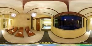 Hotel Santander, Hotely  Villa Carlos Paz - big - 32