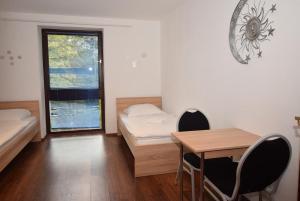 AB Apartment Objekt 55, Apartmanok  Stuttgart - big - 10