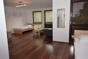 AB Apartment Objekt 55, Apartmanok  Stuttgart - big - 11