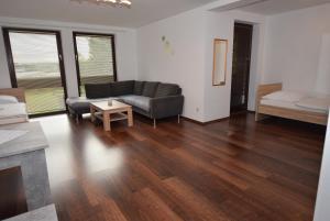 AB Apartment Objekt 55, Apartmanok  Stuttgart - big - 13