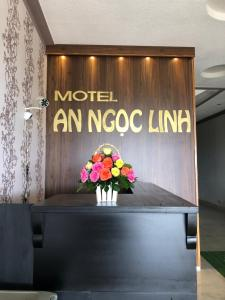 An Ngọc Linh Hotel