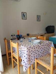 Selenis, Apartments  Caorle - big - 19