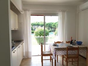 Selenis, Apartments  Caorle - big - 17