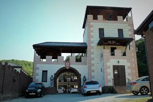 Гостевой дом Aivengo, Абрау-Дюрсо