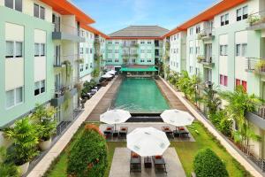 Hotel & Residences Revierview Kuta - Associated HARRIS
