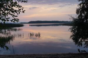 База отдыха Озерная 38, Приозерск