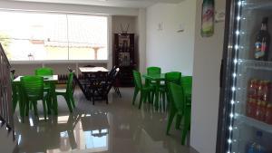 Backpacker Bar&Suites, Hostels  Santa Cruz de la Sierra - big - 18