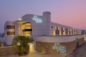 Garden Court Kitwe