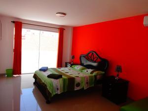 Backpacker Bar&Suites, Hostels  Santa Cruz de la Sierra - big - 12
