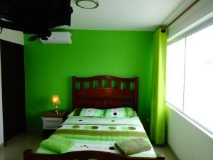 Backpacker Bar&Suites, Hostels  Santa Cruz de la Sierra - big - 11