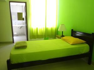 Backpacker Bar&Suites, Hostels  Santa Cruz de la Sierra - big - 15