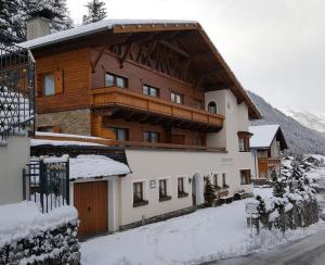 Bellamonte - Apartment - St. Anton am Arlberg