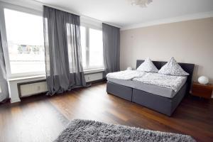 obrázek - Penthouse Apartment mit Rundumterrasse