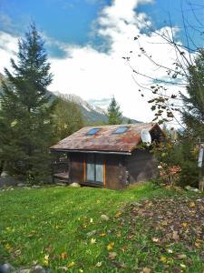 Cabane au Foret